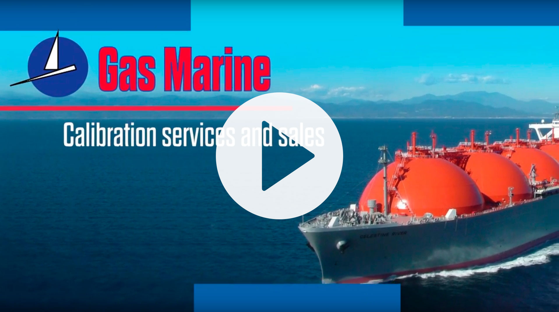 Gas Marine Corporate Video