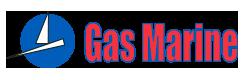 Gas Marine logo | gas detector calibration Gibraltar Strait