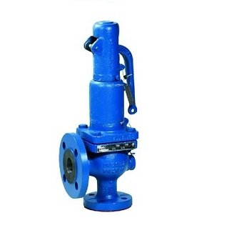 Images of Safety Valves - Gas Marine
