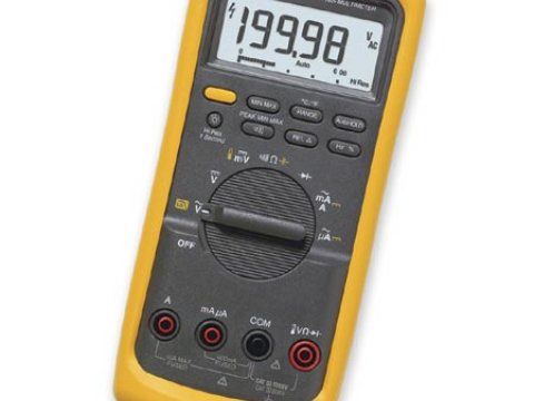 Images of Multimeters - Gas Marine