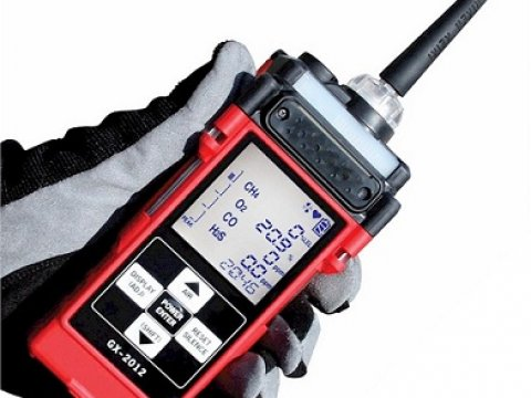 Gas detector | Gas Marine
